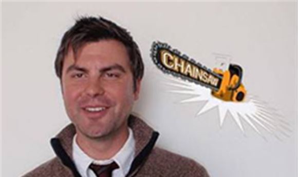Chainsaw launches VFX division