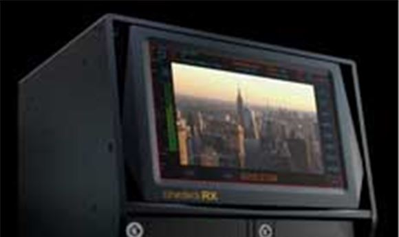 NAB 2013 Cinedeck at NAB with new features for its RX3G, MX recorders