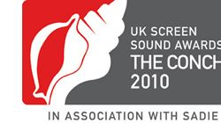 Conch Awards recognize UK audio excellence