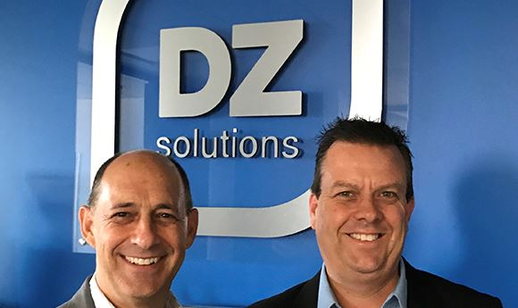 IT consulting firm DZ Solutions adds to sales team