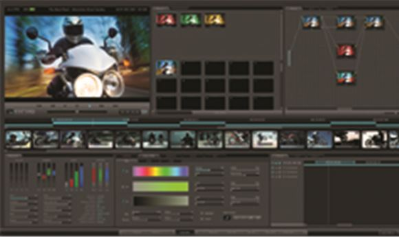 Blackmagic releases DaVinci Resolve update