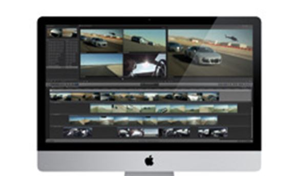 Multicam and other tools for pros added to FCP X's 10.0.3