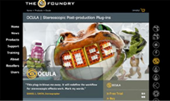 ILM & MPC invest in The Foundry's Ocula toolset