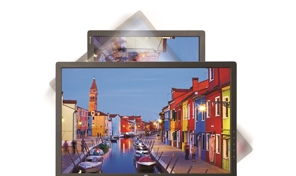 HP offers new DreamColor displays