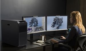 HP delivers faster performance with new workstations