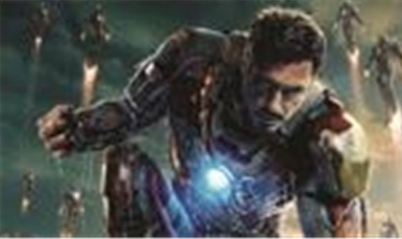Todd-AO adds Dolby Atmos, will use on Marvel's Iron Man 3