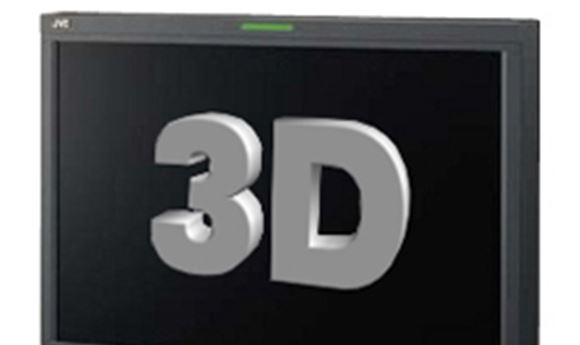 JVC intros 3D production analysis monitor