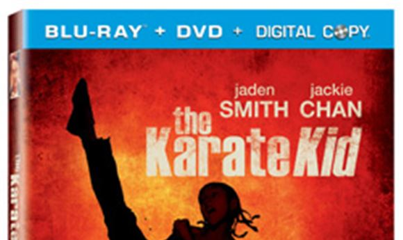 'Karate Kid' DVD gets 4K master at Colorworks