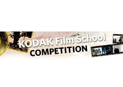 Kodak competition recognizes student talent