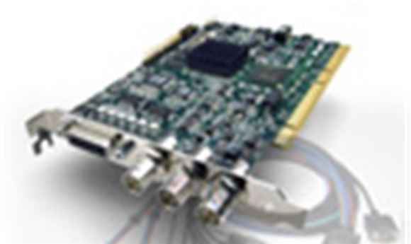 AJA'S NEW VIDEO CAPTURE CARDS DESIGNED FOR HD/SD WORKFLOWS