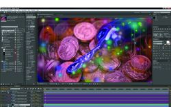 REVIEW: ADOBE AFTER EFFECTS CS4