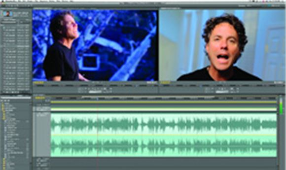 REVIEW: ADOBE PREMIERE PRO CS5