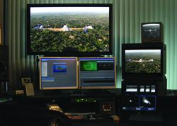 BROADCAST MONITORS