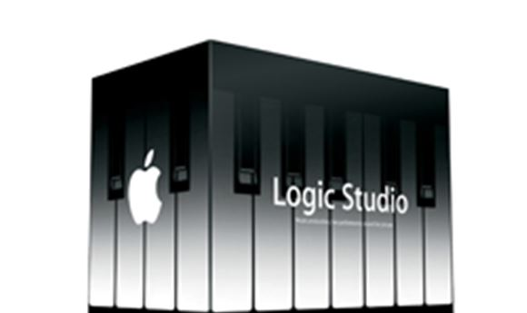 APPLE UNVEILS LOGIC STUDIO