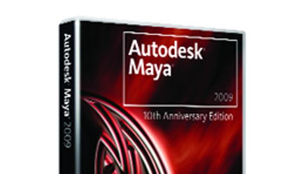 REVIEW: AUTODESK MAYA 2009