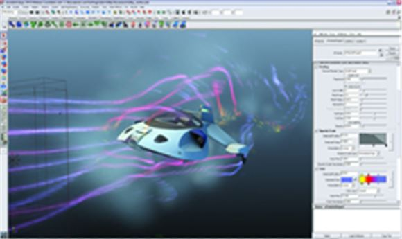 REVIEW: AUTODESK MAYA ENTERTAINMENT CREATION SUITE 2010