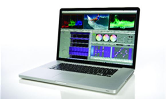 HAS AVID CAUGHT UP TO FCP WITH MC5?