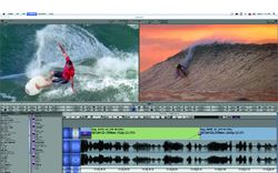 REVIEW: AVID MEDIA COMPOSER V.4.0