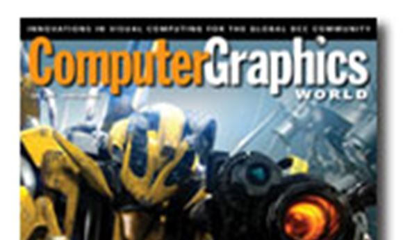 A special from Computer Graphics World, Post's sister publication