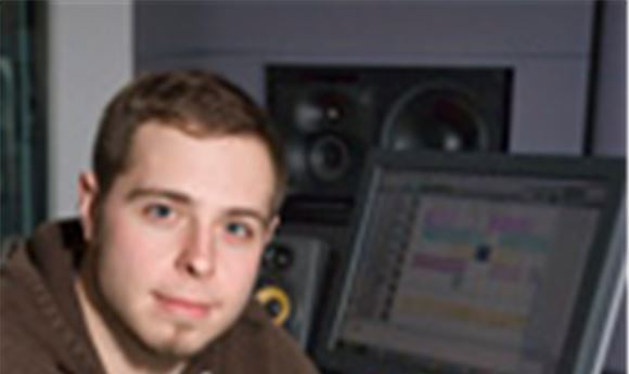 WESTON FONGER WINS 'SONOPEDIA SOUND DESIGN COMPETITION'