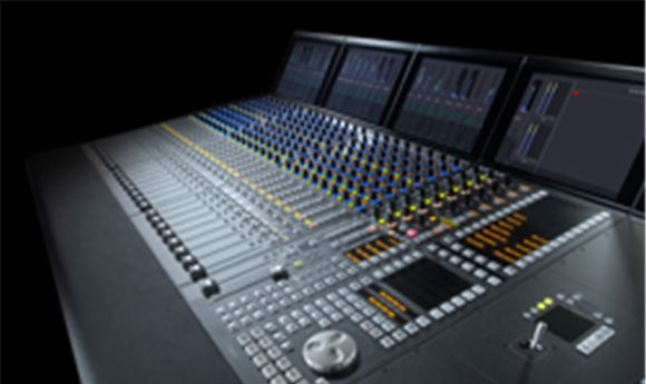 EUPHONIX DEBUTS NEW AUDIO POST SYSTEM