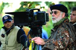 DIRECTOR'S CHAIR: FRANCIS FORD COPPOLA - 'YOUTH WITHOUT YOUTH'