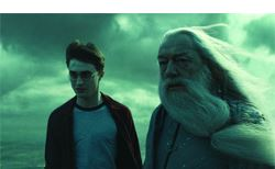 COVER STORY: 'HARRY POTTER AND THE HALF-BLOOD PRINCE'