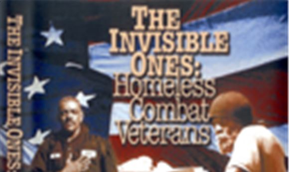 INDEPENDENT DOC BRINGS ATTENTION TO HOMELESS VETERANS