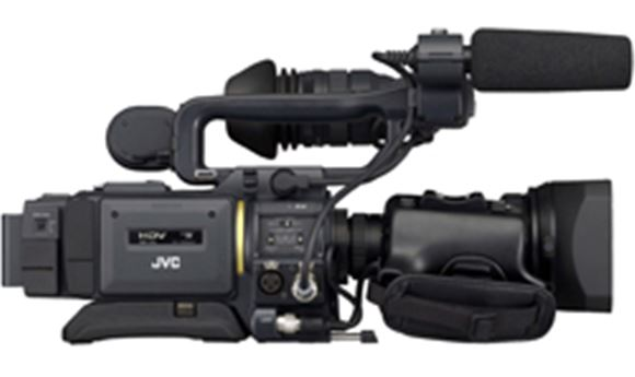 JVC EXPANDS PRO HD LINE