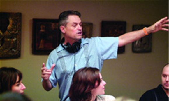 DIRECTOR'S CHAIR: JONATHAN DEMME - 'RACHEL GETTING MARRIED'