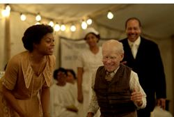 LOWRY DIGITAL'S IMAGE WORK FOR 'BENJAMIN BUTTON'