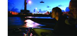 MICHAEL MANN: 'MIAMI VICE'