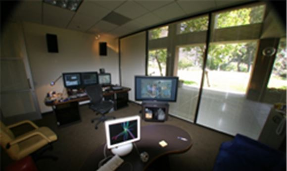 PHOENIX EDIT MOVES INTO NEW HD FACILITY