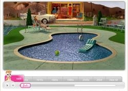 NEW MEDIA: BARBIE SITE CELEBRATES 50 YEARS
