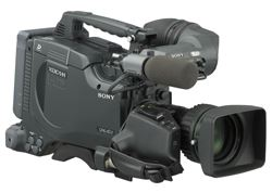 NAB: SONY REACHES FOR THE HIGH END