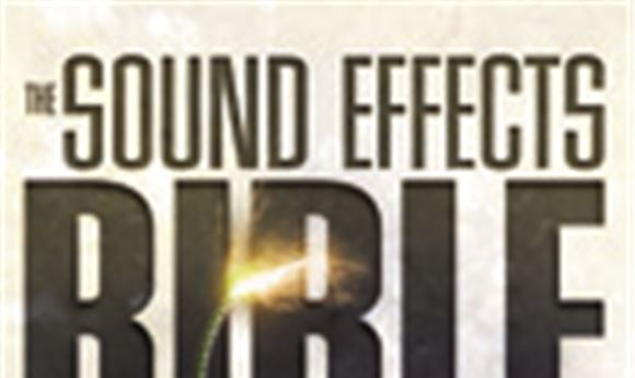 REVIEW: 'THE SOUND EFFECTS BIBLE' - BY RIC VIERS