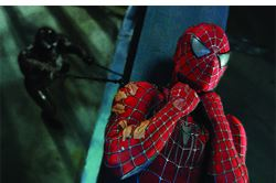 COVER STORY: 'SPIDER-MAN 3'