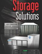 STORAGE SOLUTIONS - A SUPPLEMENT TO POST MAGAZINE