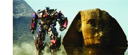 EDIT THIS!: 'TRANSFORMERS: REVENGE OF THE FALLEN'