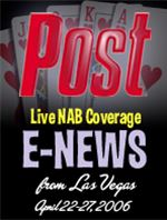 NAB 2006: Thursday, April 27