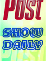 Show Daily - Jul 29, 2003