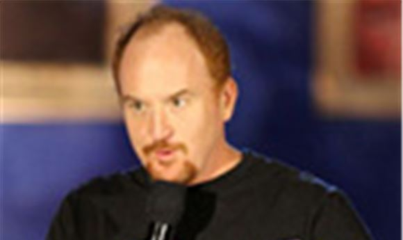 FX's 'Louie' returns to Mega Playground