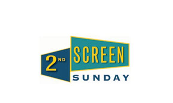 NAB: '2nd Screen Sunday' to launch