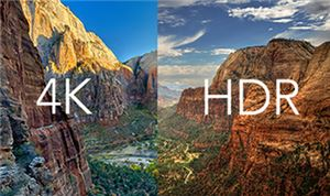 August 19th Webcast to look at 4K & HDR