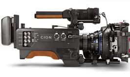 NAB 2014: AJA previews 4K production camera