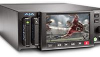 AJA's new Ki Pro Ultra captures 4K at up to 60p