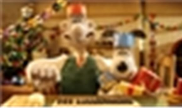 Aardman's Wallace & Gromit pitch for Google