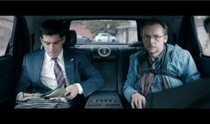 Mytherapy grades comedic sci-fi feature 'Absolutely Anything'
