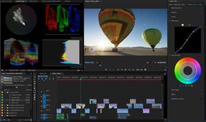 Adobe announces new Creative Cloud features