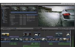 Blog: Apple ships FCP X, defends position